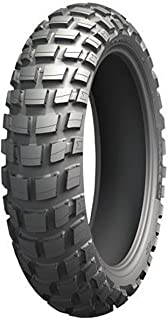 Michelin Anakee Wild Rear Dual Sport Motorcycle Tire 170/60R-17 (72R) - Fits: BMW R1200GS 2013-2018