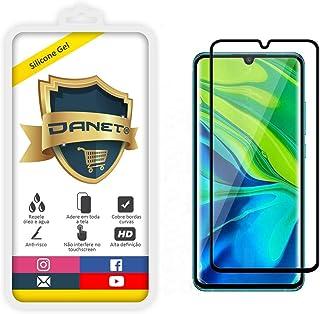 """Película Nano de Gel Silicone Flexível Para Xiaomi Mi Note 10 e Mi Note 10 Pro Tela 6.47"""""""" Polegadas - Proteção Que Adere ..."""