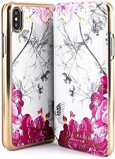 Ted Baker iPhone XS Max Folio Case Babylon