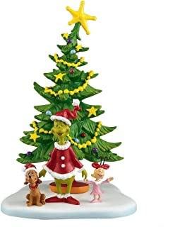 Best grinch office decorations Reviews