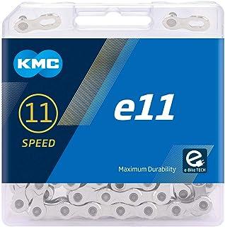 KMC e11 11-fach Fahrradkette (E-Bike) // 122 Glieder