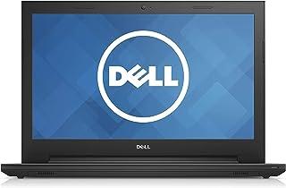 Dell vostro 15 3000 Series 15.6 Inch Laptop (Intel Core i3 1005G1 -3.40GHz, 4 GB RAM, 1tb HDD, Black, DOS (black)