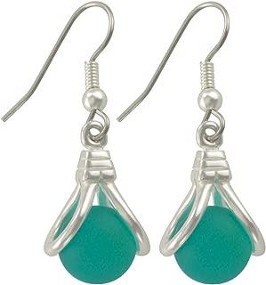 itty bitty marblePOP! chloe earrings French Hook