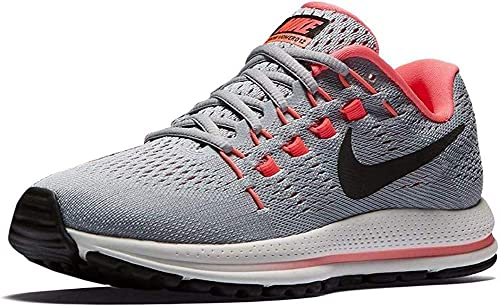 Nike WMNS Air Zoom Vomero 12, Chaussures de Course Femme ...