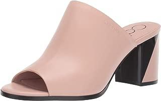 Calvin Klein Women's Coral Heeled Sandal