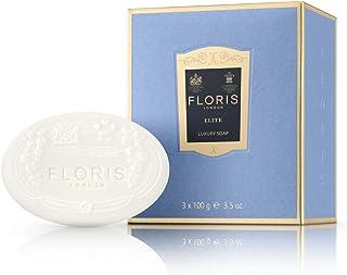 صابون لوکس Floris London Elite ، 3.4 اونس