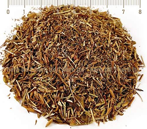 Augentrost Kraut Geschnitten, Augentrost, Herba Euphrasiae Officinalis, Kräuter Stängel