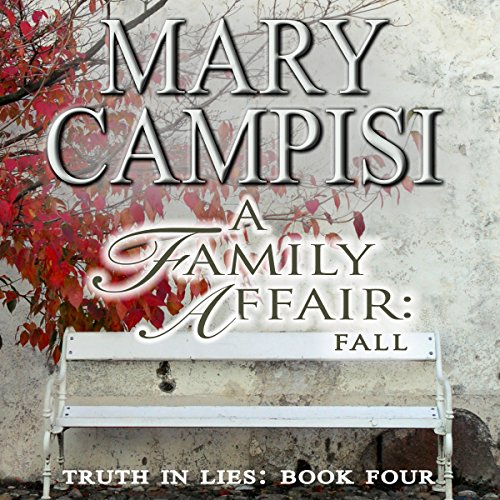 Couverture de A Family Affair: Fall