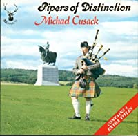 Pipers of Distinction Series