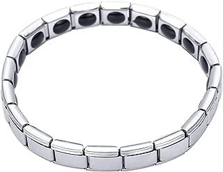 tornado titanium bracelet