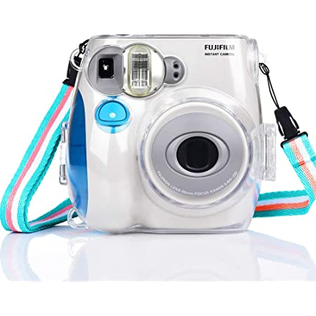 Saika Protective Case Cover For Fujifilm Instax Mini 7s Kamera