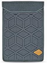 Lymmax Laptop Sleeve 15.6 Inch, Shockproof Laptop Case Vertical Sleeve Bag with Zipper Pocket, Waterproof EVA Carrying Bag...