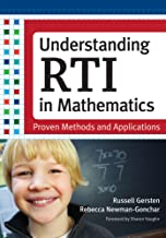 Understanding RTI in Mathematics: Proven Methods and Applications