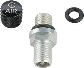 RockShox Air valve assembly, 06-09 Bar rear shocks