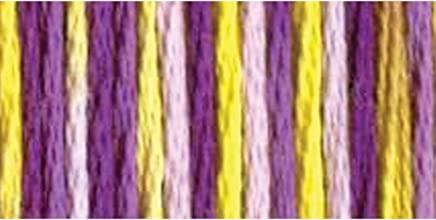 In Network Anchor Six Strand Embroidery Floss 8.75 Yards-Lavender Medium Dark 12 per box by Notions Basteln, Malen & Nähen