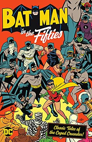 Batman in the Fifties (Batman (1940-2011))