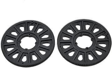 ALIGN 500 Main Drive Gear Set (2-Piece), 162T