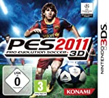 PES 2011 : Pro Evolution Soccer [import allemand]