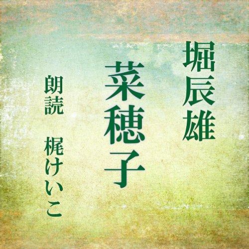 『菜穂子』のカバーアート