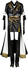 Women's Cosplay Costume Final Fantasy XV FF 15 Gentiana Astral Shiva God Suit Outfit Dress