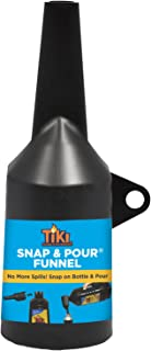 TIKI Brand Snap & Pour Torch Filling Accessory
