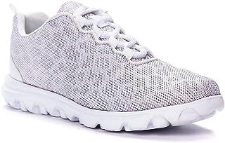حذاء رياضي ترافيل أكتيف سفاري للنساء من بروبيت، أبيض، 7
