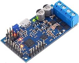 Best pololu high power motor controller Reviews