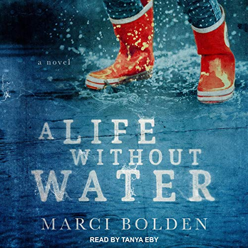 A Life Without Water audiobook cover art