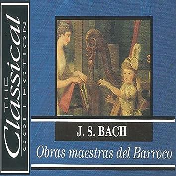 The Classical Collection - J. S. Bach - Obras maestras del Barroco
