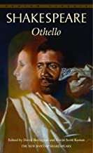 Othello (bantam كلاسيكية)