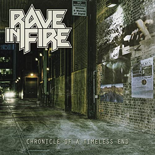 Rave in Fire