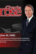 Charlie Rose June 30, 1998