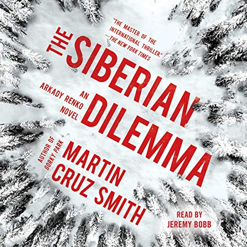 Couverture de The Siberian Dilemma