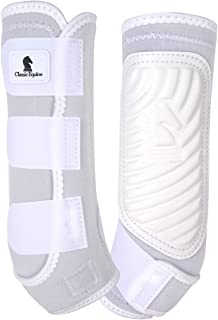 classic equine crossfit boots