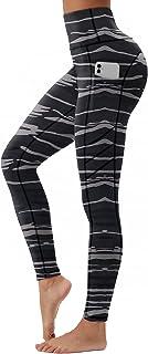 Leggings for Women,High Waist Yoga Pants for...