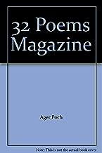 32 Poems Magazine