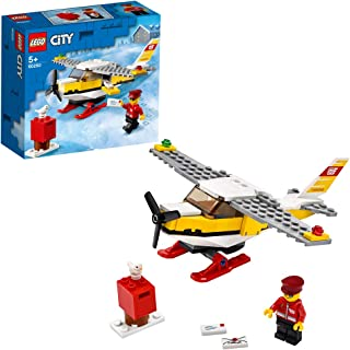 LEGO 60250 City Great Vehicles Mail Plane