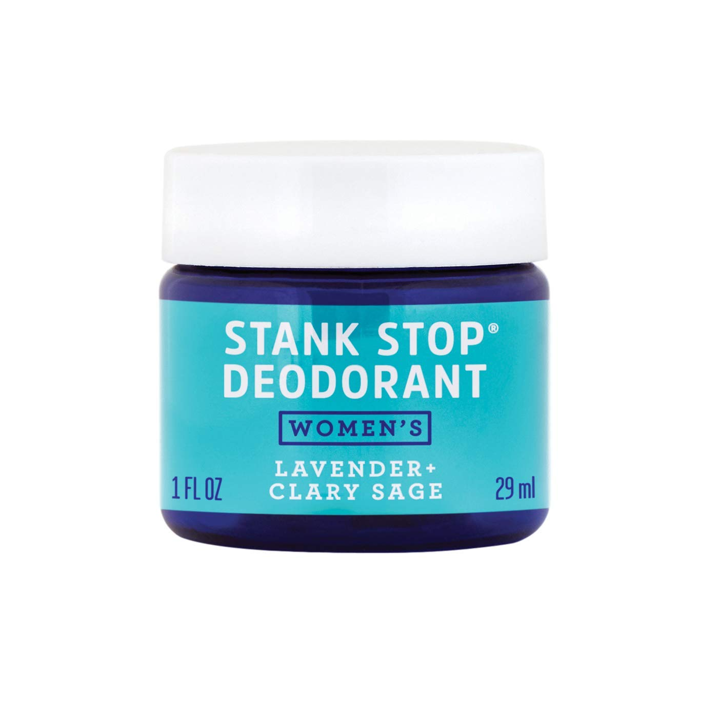 Cheap FATCO Stank Stop All Natural Deodorant Tallo with Cream in a Jar Overseas parallel import regular item