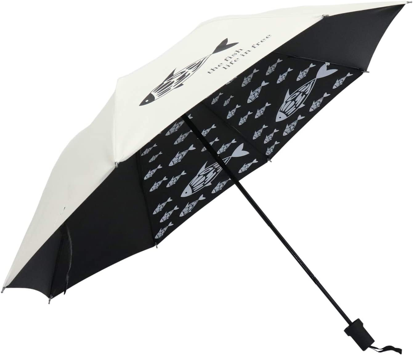 Long Beach Mall YXIUER Ranking TOP7 Small Fish Umbrella Simple Sun Vinyl Stylish and