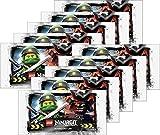 [page_title]-Sammelkarten LEGO Ninjago Serie 3 (10 Booster)