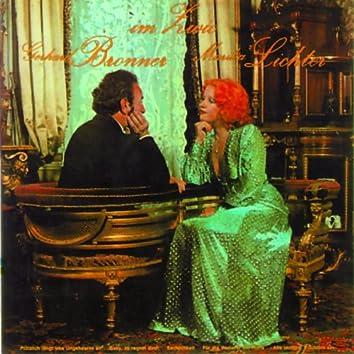 Im Zwio - Gerhard Bronner und Marika Lichter