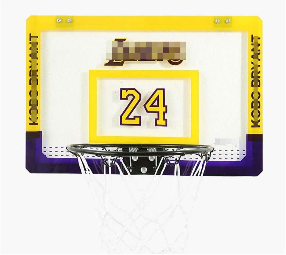 Max 89% OFF MHCYKJ Door Hanging Basketball Hoop Award Hoops Home Girls Garage for