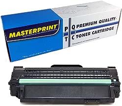 Toner Para Samsung SCX4200 SCX 4200 D3 Black Masterprint