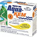 Thetford Aqua-KEM Original - Holding Tank Treatment - Deodorizer - Waste Digester - Cleaner - 3x8oz Pack 15483