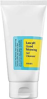 COSRX Low-pH Good Morning Gel Cleanser, 150ml, 0.17 kg Pack of 1