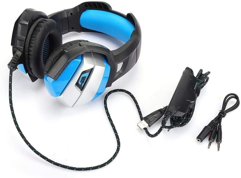 Eummit Headset Retractable Gaming M Noise Reduction with Super beauty product restock quality top Japan Maker New