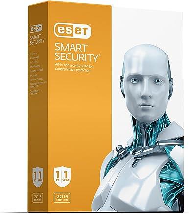 ESET SMART Security 1U 1Y 2016
