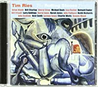 The Rolling Stones Project by Tim Ries (2005-08-09)