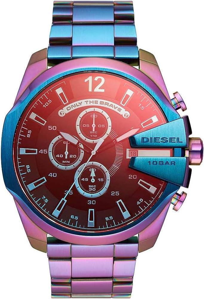 Diesel DZ4542 Mens Mega Chief Watch