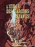 L'Odeur des garçons affamés - Format Kindle - 9782203116795 - 13,99 €